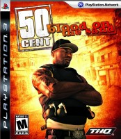 50 Cent : Blood On The Sand(for PS3)
