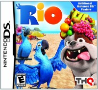 Rio(for DS)