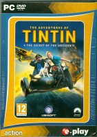The Adventures Of Tintin - The Secret Of The Unicorn(for PC)