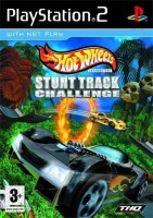 Hot Wheels : Stunt Track Challenge(for PS2)