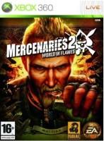 Merceneries 2(for Xbox 360)
