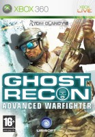 Tom Clancy's Ghost Recon : Advanced Warfighter(for Xbox 360)