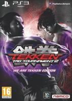 Tekken Tag Tournament 2 (We Are Tekken Edition)(for PS3)