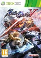 SoulCalibur V(for Xbox 360)
