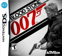 James Bond Blood Stone(for DS)