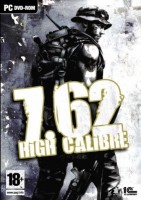 7.62 High Calibre(for PC)