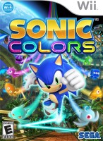 Sonic Colors(for Wii)