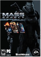 Mass Effect Trilogy(for PC)