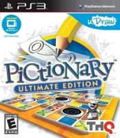 Pictionary (Ultimate Edition)(for PS3)
