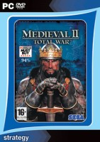 Medieval II Total War(for PC)