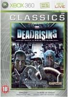 Dead Rising Classics(for Xbox 360)