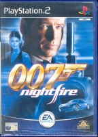 007 : Nightfire(for PS2)