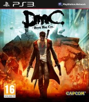 DmC: Devil May Cry(for PS3)