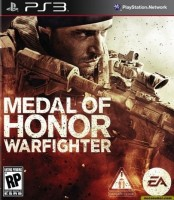 Medal Of Honor : Warfighter(for PS3)