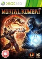 Mortal Kombat(for Xbox 360)