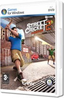 Street Cricket Champions 2(for PC)
