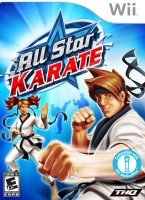 All Star : Karate(for Wii)