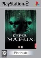 Enter The Matrix [Platinum](for PS2)