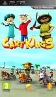 Cart Kings(for PSP)