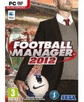 Football Manager 2012(for PC)