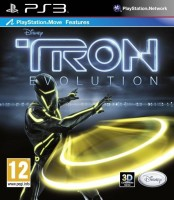 TRON : Evolution(for PS3)