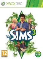 The Sims 3(for Xbox 360)