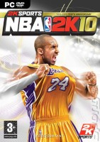 NBA 2k10(for PC)