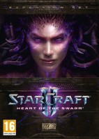 StarCraft II : Heart Of The Swarm(for PC)