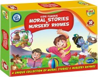 Kids Famous Moral Stories & Nursery Rhymes(for PC)