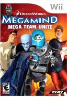 MegaMind : Mega Team Unite(for Wii)