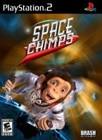 Space Chimps(for PS2)