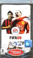FIFA 09(for PSP)