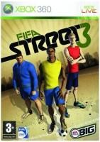 FIFA Street 3(for Xbox 360)