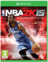 NBA 2k15(for Xbox One)