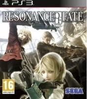 Resonance Of Fate(for PS3)