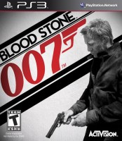 007 : Blood Stone(for PS3)