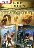 Titan Quest (Gold Edition)(for PC)