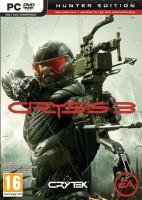 Crysis 3 (Hunter Edition)(for PC)