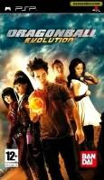 Dragon Ball Evolution(for PSP)