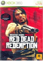 Red Dead Redemption(for Xbox 360)