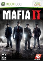 Mafia 2(for Xbox 360)
