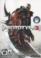Prototype 2 (Radnet Edition)(for PC)