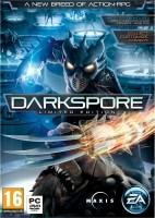 Dark Spore (Limited Edition)(for PC)