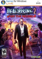 Dead Rising 2 : Off The Record(for PC)