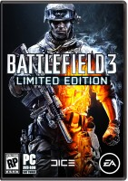 Battlefield 3 (Limited Edition)(for PC)