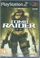 Tomb Raider : Underworld(for PS2)