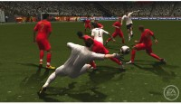 FIFA World Cup South Africa 2010(for PSP)