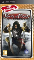 Prince Of Persia : Revelations(for PSP)