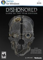 Dishonored (Game Of The Year Edition)(for PC)