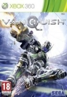 Vanquish(for Xbox 360)